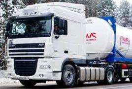 В Свердловской области все чаще стали выявлять перевозку опасных грузов без разрешений